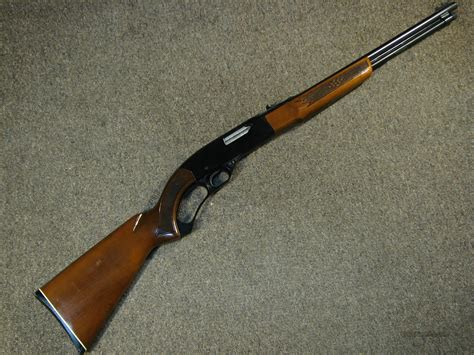 22 Lever Action Rifles Winchester