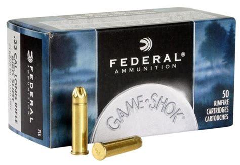 22 Long Rifle 25 Grain 12 Shot Shotshell