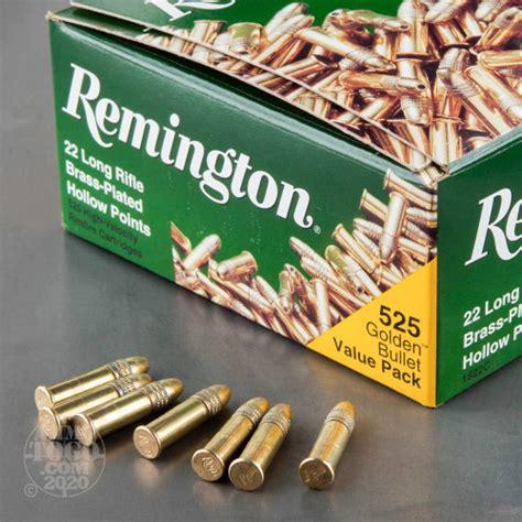 22 Long Rifle Ammo Cheapest