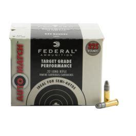 22 Long Rifle Ammunition Review Survivalist Forum