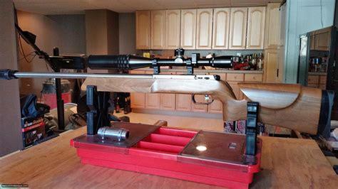 22 Long Rifle Benchrest Guns And 22 Lr Long Range Rifle