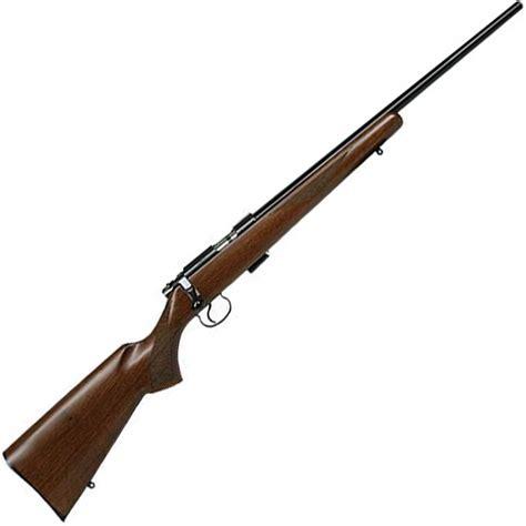 22 Long Rifle Bolt Action Reviews