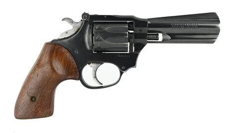 22 Long Rifle Caliber Revolvers