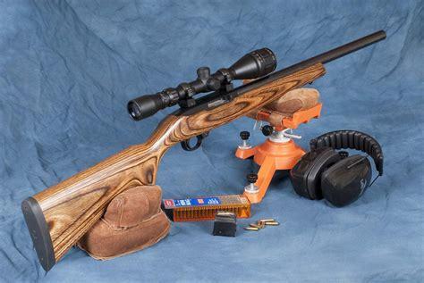 22 Long Rifle Fox Hunting