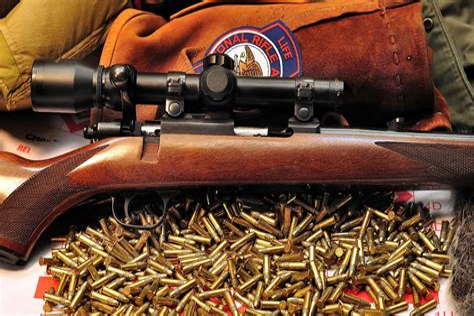 22 Long Rifle Max Range
