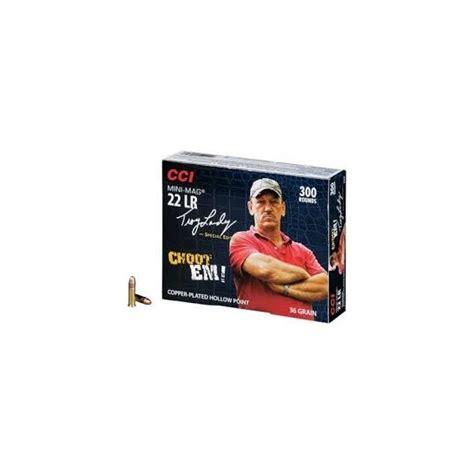 22 Long Rifle Mini Mag Palmetto