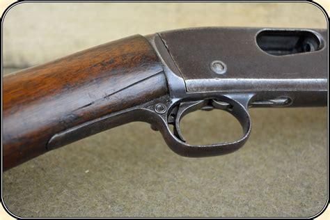 22 Long Rifle Model 12 Rimfire Worth