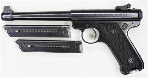 22 Long Rifle Pistols Reviews
