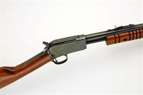 22 Long Rifle Pump