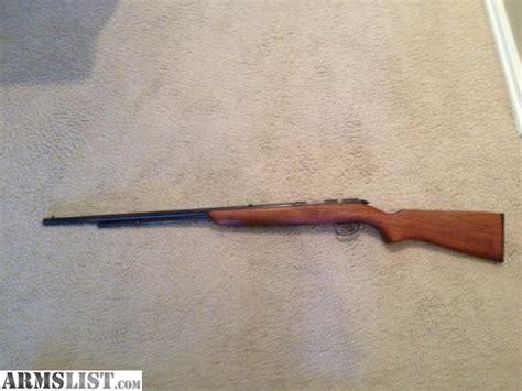 22 Long Rifle Shotgun