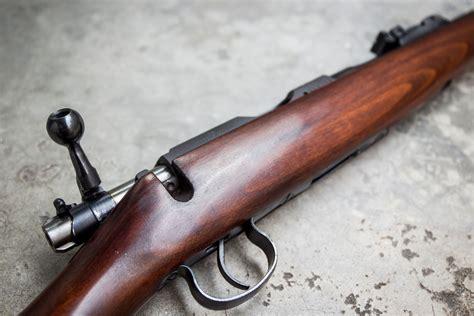 22 Long Rifle Stock Load