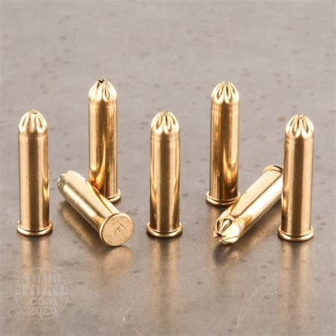 22 Long Rifle Types Of Ammo