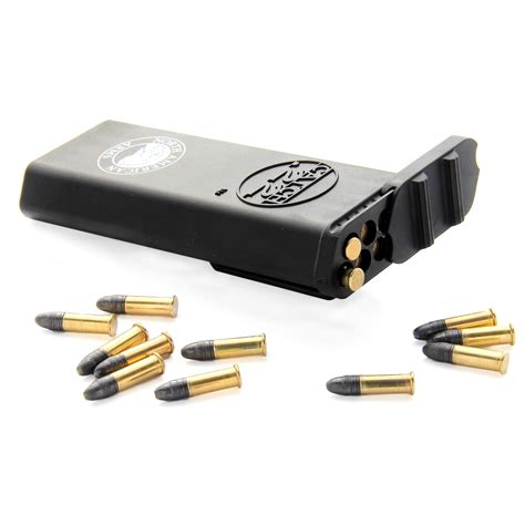 22 Lr Ammo Belt