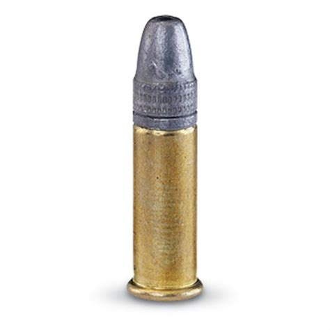 22 Lr Ammo Guide