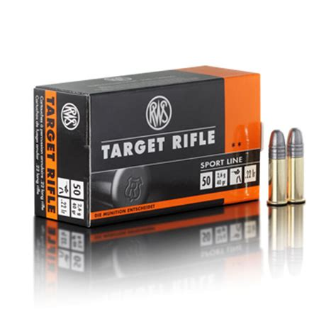 22 Lr Ammo Listed By Fps