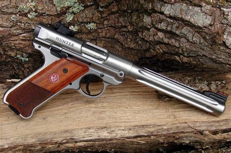 22 Lr Handgun Hunting