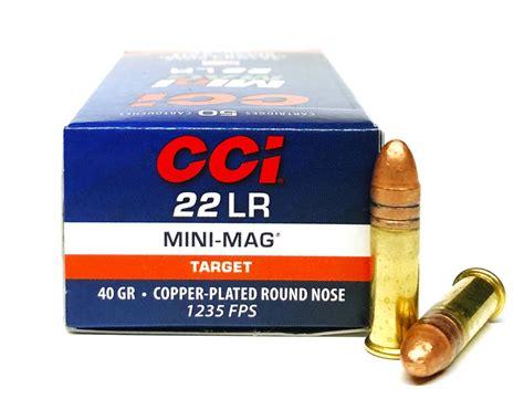 22 Lr Mini Shot Shell Ammo