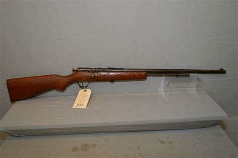 22 Lr Repeater Rifle