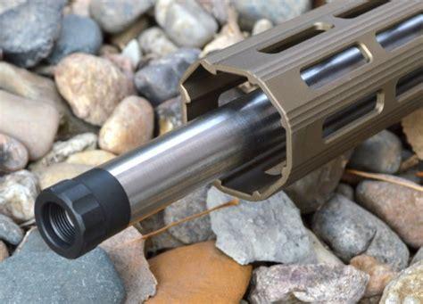 22 Lr Rifle Upper