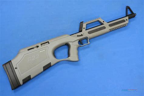 22 Mag Bullpup Rifle