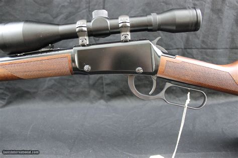 22 Mag Henry Repeating Rifle