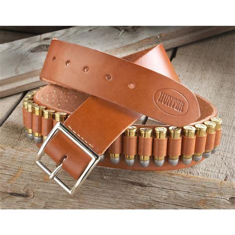 22 Magnum Ammo Belt