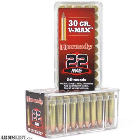 22 Magnum Ammo Bulk Price
