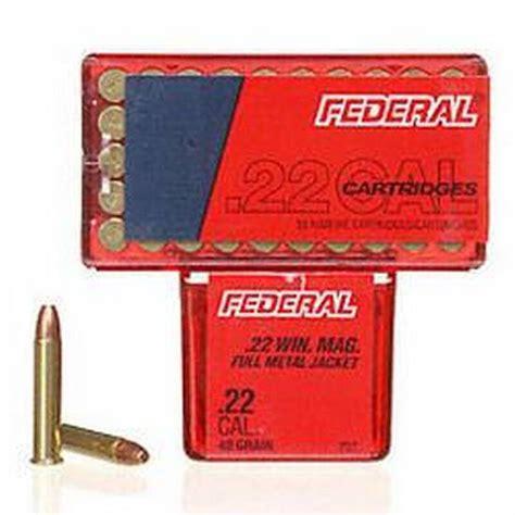 22 Magnum Ammo Cost Uk