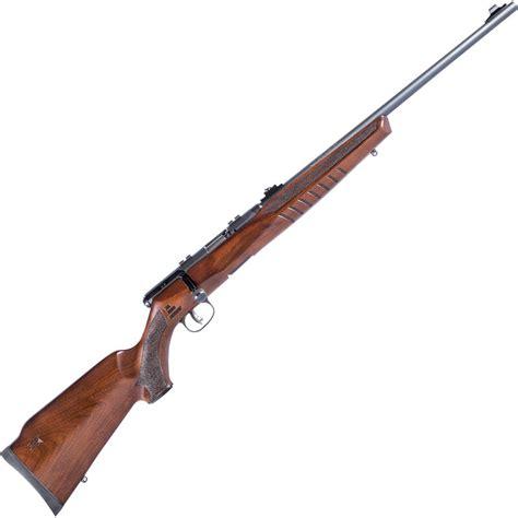 22 Magnum Bolt Action Rifle Savage