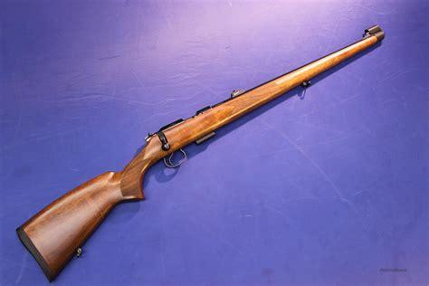 22 Magnum Manlicher Rifle