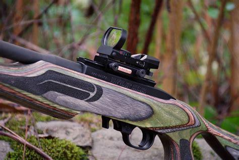 22 Magnum Rifle Deer Hunting