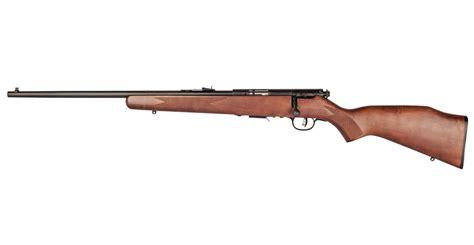 22 Magnum Rifle Left Handed