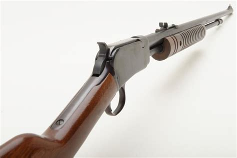 22 Magnum Rifle Pump Action