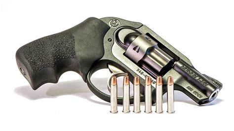 22 Magnum Self Defense Stories