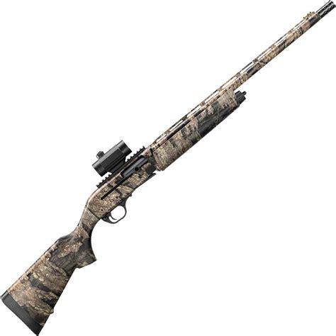 22 Magnum Turkey Rifle