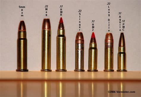 22 Magnum Vs 9mm Ammo