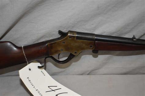 22 Marksman Rifle