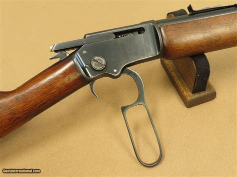 22 Marlin Rifle Lever Action