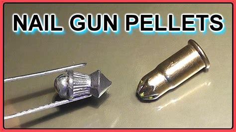 22 Nail Gun Ammo