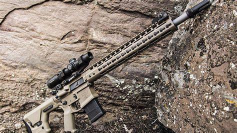22 Nosler New Rifle