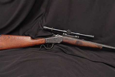 22 Remington Jet Rifle For Sale