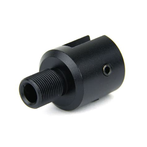 22 Rifle Barrel Adapter