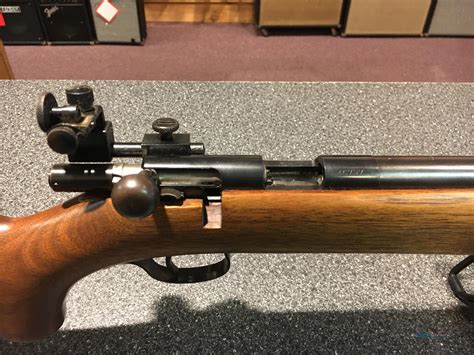 22 Rifle For Target Shooting