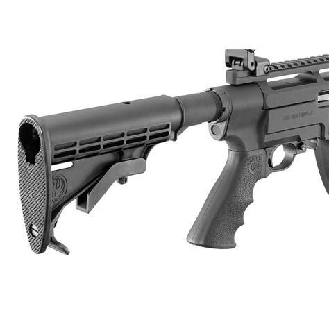 22 Rifle Kit Gun