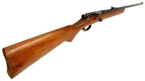 22 Rifle Used In Gun Murders