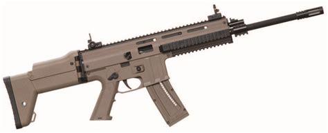 22 Rifles Mk22