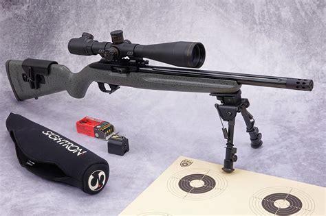 22 Rimfire Rifle Competition