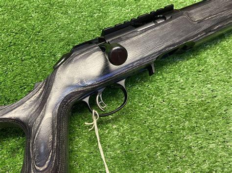 22 Rimfire Target Rifles Uk