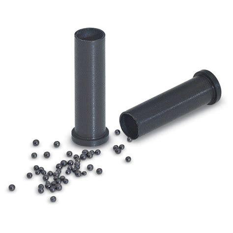 22 Rubber Ammo