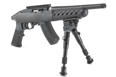 22 Ruger Charger Ammo
